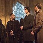 سریال تلویزیونی افسانه های فردا با حضور Brandon Routh، Franz Drameh و Arthur Darvill