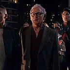 سریال تلویزیونی افسانه های فردا با حضور Brandon Routh، ویکتور گاربر و Franz Drameh