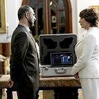 سریال تلویزیونی فرار از زندان با حضور کاتلین کویینلان و Anthony Azizi