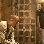 سریال تلویزیونی فرار از زندان با حضور ویلیام فیکنر و ونتورت میلر