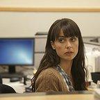 سریال تلویزیونی خانه پوشالی با حضور Constance Zimmer