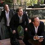 سریال تلویزیونی فرار از زندان با حضور دامینیک پرسل، Michael Rapaport و ویلیام فیکنر