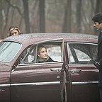 سریال تلویزیونی افسانه های فردا با حضور Brandon Routh، کیتی لاتز و Ciara Renée