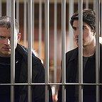 سریال تلویزیونی افسانه های فردا با حضور Brandon Routh و ونتورت میلر