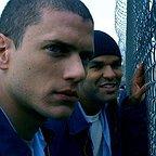 سریال تلویزیونی فرار از زندان با حضور آمائوری نولاسکو گاریدو و ونتورت میلر