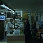 سریال تلویزیونی خانه پوشالی با حضور Boris McGiver