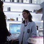 سریال تلویزیونی فلش با حضور دانیل پانابیکر و Allison Paige