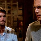 سریال تلویزیونی فرار از زندان با حضور کریس ونس و ونتورت میلر