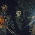 سریال تلویزیونی فلش با حضور جسی ال مارتین، گرانت گاستین و کارلوس والدس