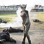 سریال تلویزیونی افسانه های فردا با حضور Ciara Renée