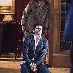 سریال تلویزیونی فلش با حضور دامینیک پرسل و Nicholas Gonzalez