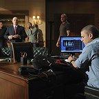 سریال تلویزیونی فرار از زندان با حضور دامینیک پرسل، Leon Russom، آمائوری نولاسکو گاریدو، ویلیام فیکنر و ونتورت میلر