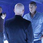 سریال تلویزیونی فرار از زندان با حضور دامینیک پرسل، Leon Russom و ونتورت میلر