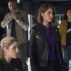 سریال تلویزیونی فلش با حضور دیوید رمزی، ویلا هلند، امیلی بت ریکاردز و کارلوس والدس