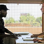 سریال تلویزیونی فرار از زندان با حضور دامینیک پرسل
