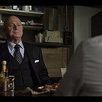 سریال تلویزیونی خانه پوشالی با حضور جرالد مک رانی