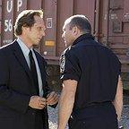 سریال تلویزیونی فرار از زندان با حضور ویلیام فیکنر و وید اندرو ویلیامز