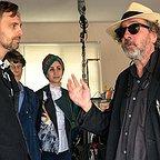 فیلم سینمایی خانه دوشیزه پرگرین برای بچه های عجیب با حضور تیم برتون و Ransom Riggs