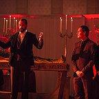 سریال تلویزیونی افسانه های فردا با حضور کاسپر کرامپ، Nikolai Witschl و Falk Hentschel