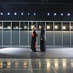 سریال تلویزیونی افسانه های فردا با حضور کاسپر کرامپ