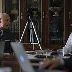 سریال تلویزیونی خانه پوشالی با حضور کوین اسپیسی و جرالد مک رانی