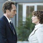 سریال تلویزیونی فرار از زندان با حضور کاتلین کویینلان و ویلیام فیکنر