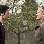 سریال تلویزیونی فلش با حضور John Wesley Shipp و گرانت گاستین