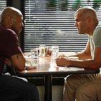 سریال تلویزیونی فرار از زندان با حضور راکموند دانبار و آمائوری نولاسکو گاریدو
