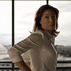 سریال تلویزیونی خانه پوشالی با حضور مولی پارکر