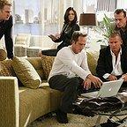 سریال تلویزیونی فرار از زندان با حضور رابرت نپر، دامینیک پرسل، جودی لین اویکیف، Michael Rapaport و ویلیام فیکنر