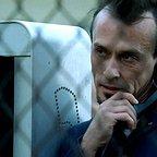 سریال تلویزیونی فرار از زندان با حضور رابرت نپر