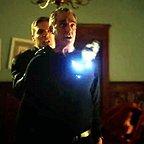 سریال تلویزیونی فلش با حضور Teddy Sears و John Wesley Shipp