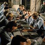 فیلم سینمایی لوک خوش دست با حضور پل نیومن، George Kennedy، Anthony Zerbe، Ralph Waite، هری دین استنتون، J.D. Cannon و Richard Davalos