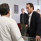 سریال تلویزیونی فرار از زندان با حضور رابرت نپر، Michael Rapaport و ویلیام فیکنر