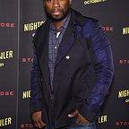 فیلم سینمایی شبگرد با حضور 50 Cent