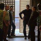 سریال تلویزیونی فرار از زندان با حضور رابرت نپر، رابرت ویزدوم، وید اندرو ویلیامز و ونتورت میلر