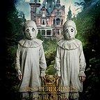 فیلم سینمایی خانه دوشیزه پرگرین برای بچه های عجیب به کارگردانی تیم برتون