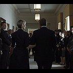سریال تلویزیونی خانه پوشالی با حضور کوین اسپیسی و رابین رایت
