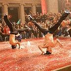 فیلم سینمایی برخاستن به کارگردانی جان ام. چو