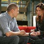 سریال تلویزیونی فرار از زندان با حضور سارا وین کالایز و ونتورت میلر