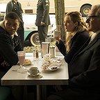 سریال تلویزیونی افسانه های فردا با حضور کیتی لاتز، ویکتور گاربر و Franz Drameh