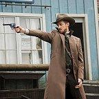 سریال تلویزیونی افسانه های فردا با حضور Arthur Darvill