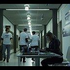 سریال تلویزیونی خانه پوشالی با حضور Sebastian Arcelus