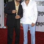 فیلم سینمایی پسران بد ۲ با حضور Reynaldo Gallegos و Jason Manuel Olazabal