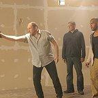 سریال تلویزیونی فرار از زندان با حضور آمائوری نولاسکو گاریدو، وید اندرو ویلیامز و ونتورت میلر