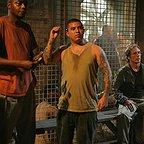 سریال تلویزیونی فرار از زندان با حضور ویلیام فیکنر