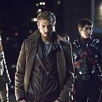 سریال تلویزیونی افسانه های فردا با حضور Brandon Routh، ویکتور گاربر و Arthur Darvill