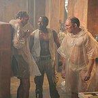 سریال تلویزیونی فرار از زندان با حضور وید اندرو ویلیامز