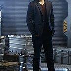 سریال تلویزیونی افسانه های فردا با حضور Brandon Routh