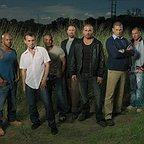 سریال تلویزیونی فرار از زندان با حضور رابرت نپر، دامینیک پرسل، راکموند دانبار، آمائوری نولاسکو گاریدو، لین گریسون، پتر استورماره و ونتورت میلر